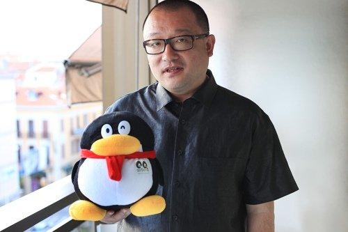 第13届上海国际电影节金爵奖评委会完整名单