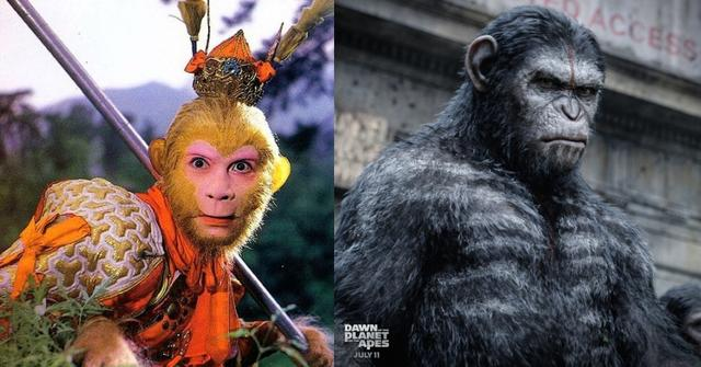 人猿大战5决战猩球