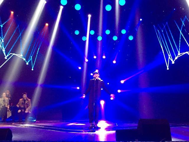 刘文天受邀央视连续发声 有望登上春晚舞台