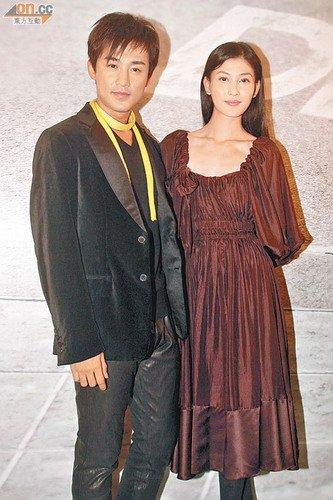 李彩华林峰曾发展地下情 肉麻昵称甜蜜传情_娱