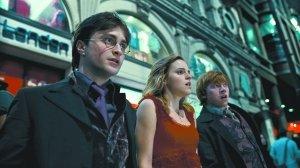 《哈利·波特7(上)》:美女和精灵最抢戏