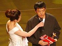 《碧罗雪山》获最佳音乐奖