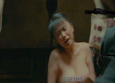 """九:《让子弹飞》之""""民女""""赵铭"""