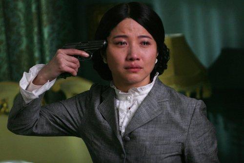《利剑无锋》颜丙燕出演女一 再现历史传奇女子