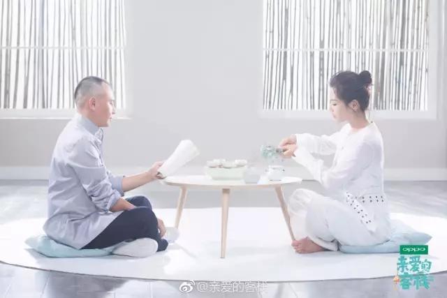 赵薇黄晓明深情献唱《中餐厅》晚宴 刘涛夫妇合伙开客栈
