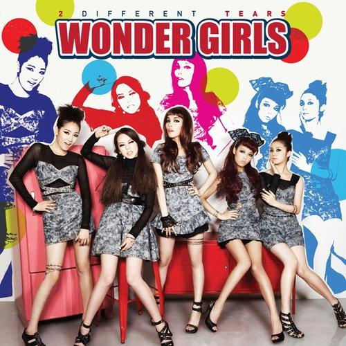 Wonder Girls大热单曲《Nobody》中文版MV首播