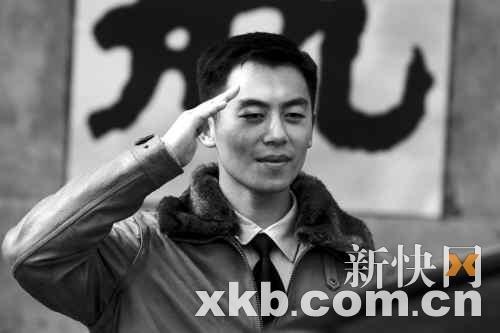 《远去的飞鹰》开播 讲述中国首位空战英雄