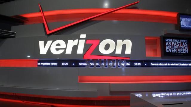 Verizon电信资料图