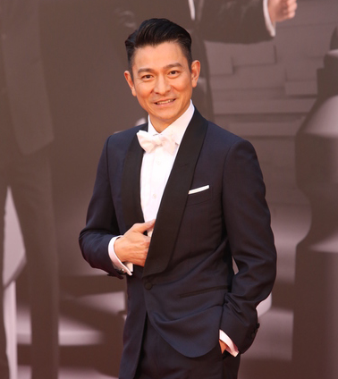 世界最受尊敬的名人 成龙刘德华周杰伦跻身前20