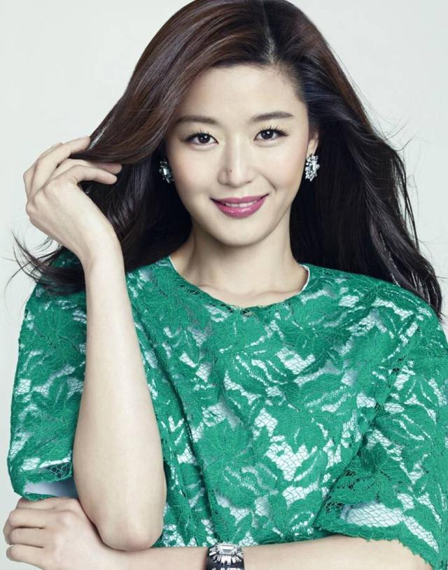 韩国女星排名