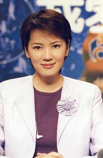 媒体称央视女主播叶迎春沈冰卷入周永康案被调