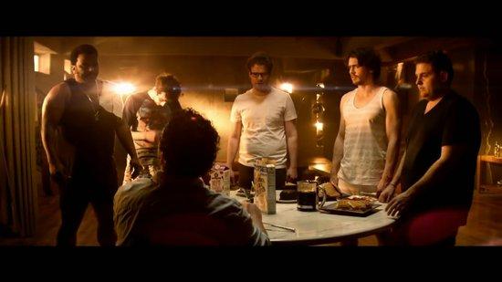 [ 导读]好莱坞喜剧《世界末日》于12月21日——这个传说中的