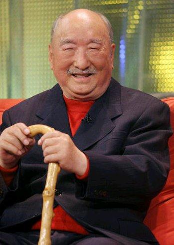 陈佩斯父亲陈强去世 生前主演《白毛女》成名