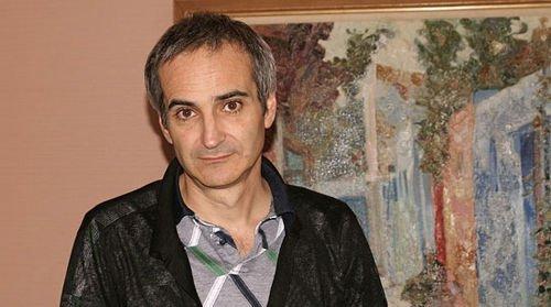 第64届戛纳竞赛单元评委奥利维耶·阿萨亚斯