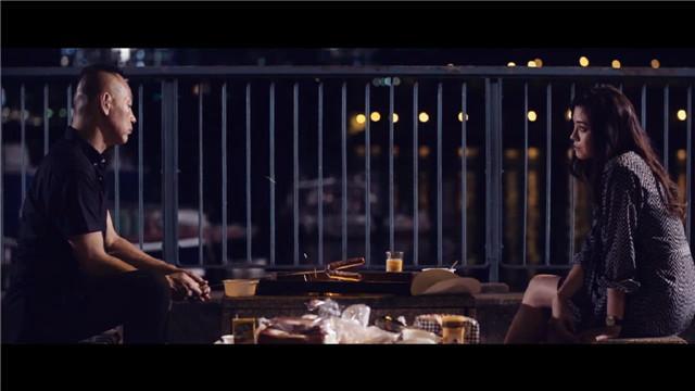 《玛嘉烈与大卫·绿豆》开播 谈中年文青的恋爱