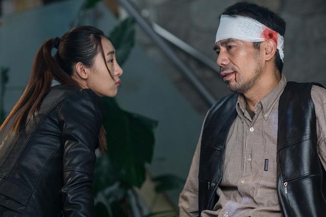 《恐怖电影院2》开机 任青安与殷果儿携手主演