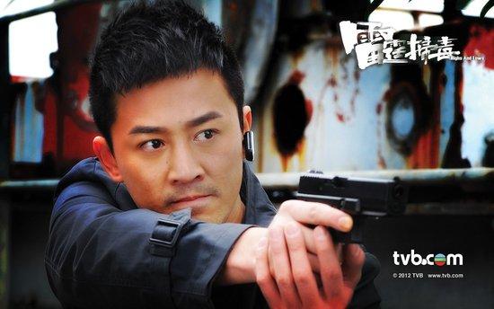《雷霆扫毒》引热议 网友微博怀念TVB警匪经典