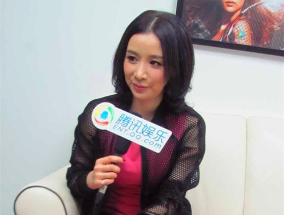 专访姚芊羽:狐媚的角色,我可驾驭不了