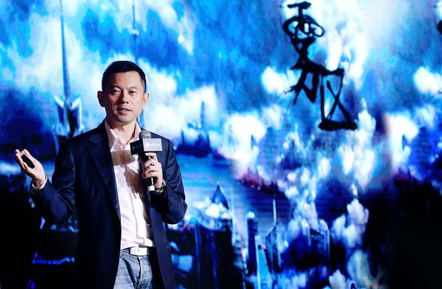 腾讯V视界广州站:欧豪加盟受邀LiveMusic博导视频图片