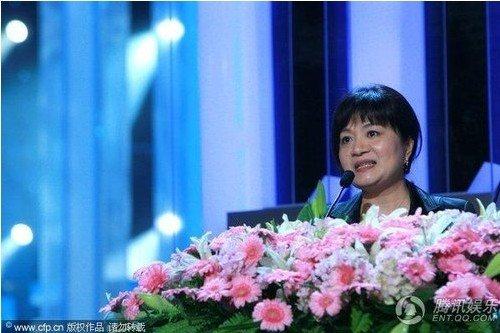 专访最佳编剧王丽萍:大家喜欢美好的东西