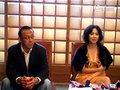 视频:刘嘉玲露事业线挤爆双乳 姜文调侃冯小刚