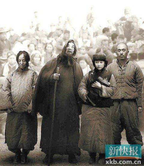 张默获释与张国立低调离京 立即投入冯小刚新片
