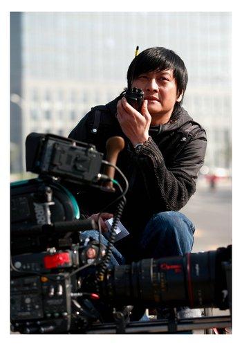 《无人驾驶》拒绝文艺 张扬:我已是亿元导演