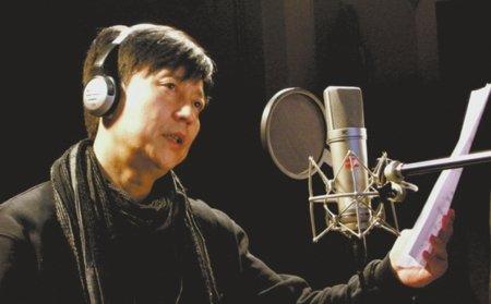 《子弹》川话版很给力 韩三平陈凯歌都在当配音