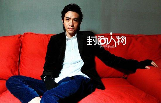 封面人物俞灏明:我不是英雄,也不想宣泄痛苦