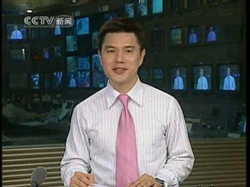 传赵普转投凤凰卫视 央视被激怒删除其所录节目