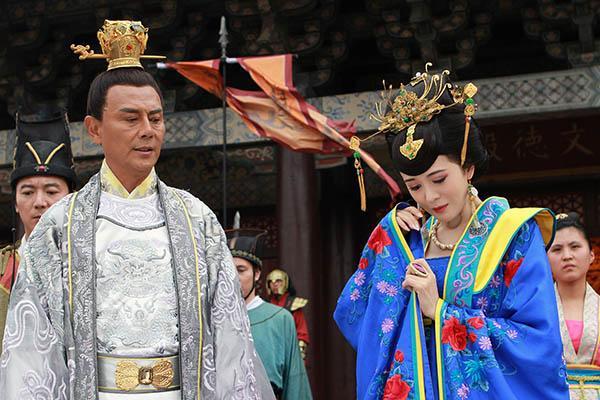 """李鑫雨《五鼠》获刘德凯独宠引后宫""""婆媳大战"""""""