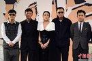 《一代宗师》揭幕柏林电影节 外媒:如史诗一般