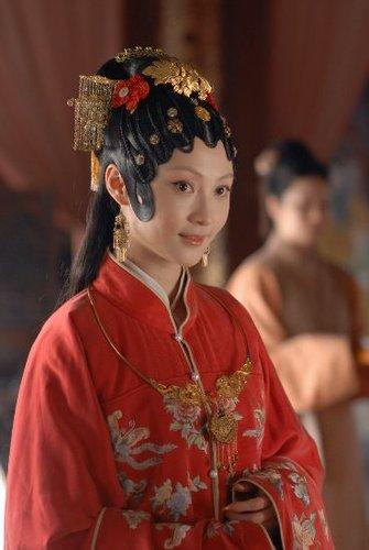新《红楼梦》将开播 姚笛版王熙凤演出多种情感