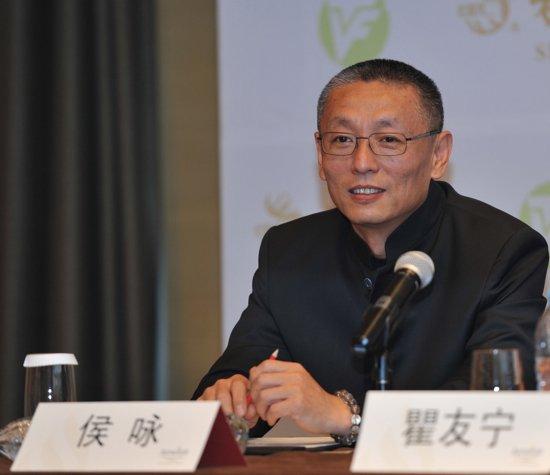 专访电视节主席侯咏:白玉兰给了评委充分自由