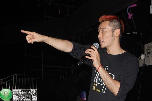"""""""花儿朵朵""""选手谢文婷拒绝减肥 惹怒舞蹈总监"""