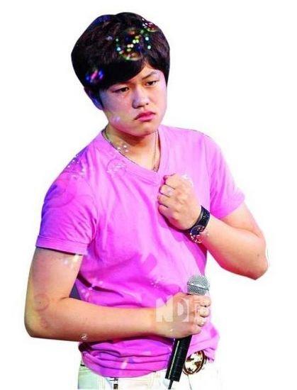 李双江之子涉嫌轮奸 曾因殴打他人被收容(图)