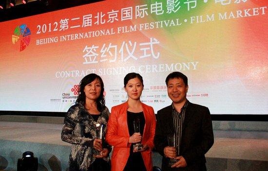 """北京电影节三个""""诸葛亮""""谈新商业电影崛起"""
