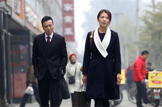 《下壹站婚姻》广正西卫视又播 刘涛于和伟英勇酷爱