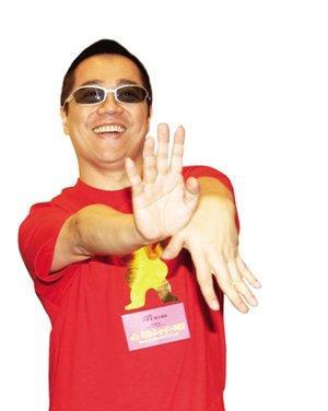 彭浩翔谈影片很黄很暴力:北上不担心审片限制