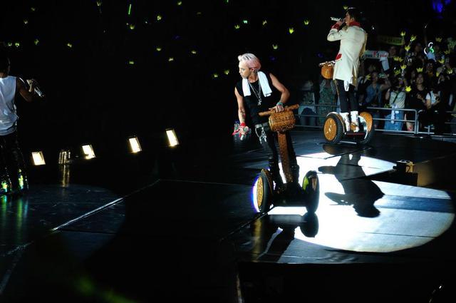 360度观演新体验,演唱会还能怎么玩?