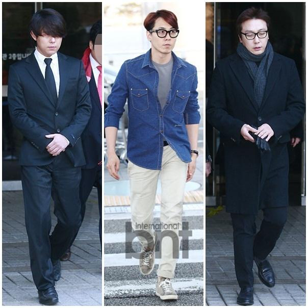 腾讯娱乐讯 KBS近日下达了H.O.T、神话、CountryKkoKko三支组合