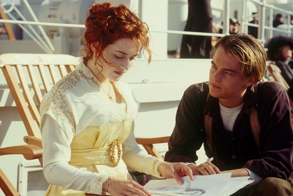 这些年,小李与奥斯卡的爱恨情仇