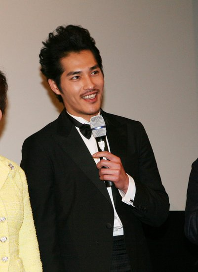 《饮食男女2012》柏林获赞 映后鼓掌持续10分钟