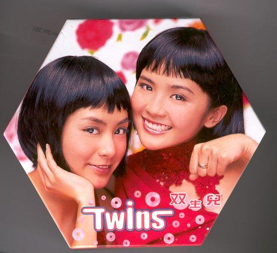 独家策划:十岁的Twins,十年的记忆