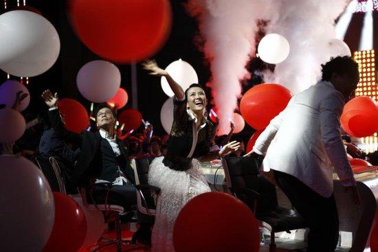 章子怡单曲《梦想长大了》 治愈系歌声鼓励逐梦