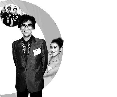 陈志云事件牵出多个内幕 TVB内斗派系被公开/图