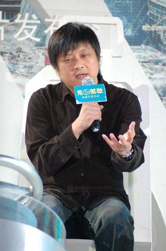 张杨四年磨一剑 新片《无人驾驶》拥抱商业(图)