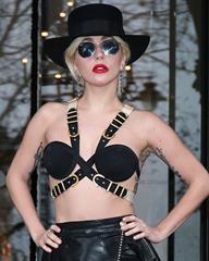 不放飞的Gaga还能叫雷帝吗