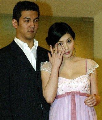 贾静雯暂与前夫和解 每月可照顾梧桐妹20天