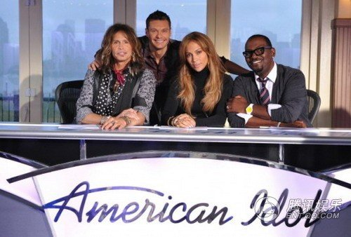 《美国偶像》第十季开播 收视率暴跌仅2620万